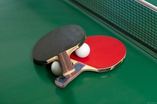 تنیس روی میز
