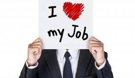 پاورپوینت سنجش رضایت شغلی و ارائه راهكارهای بهبود رضایتمندی كاركنان