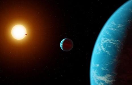 تفاوت سیاره و ستاره - word